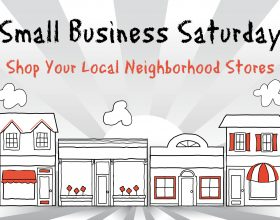 Are you ready for (Small) Business (Saturday)?