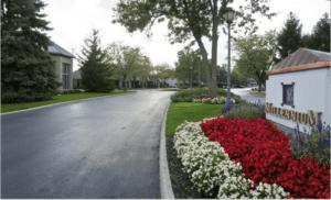 Millennium Office Park Dublin Ohio