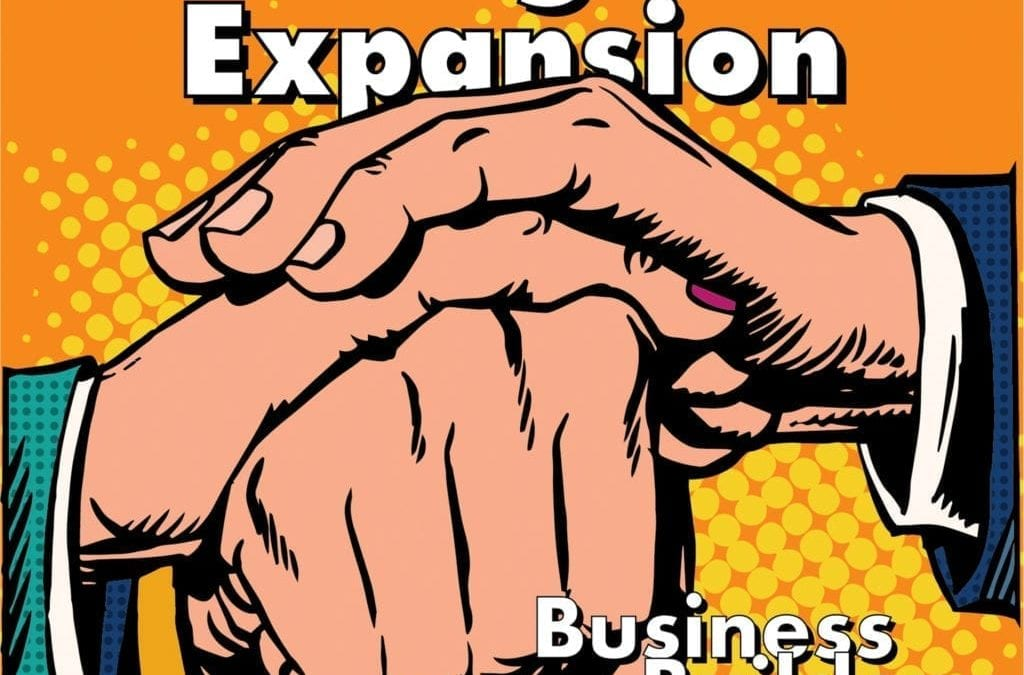 "Why ""No"" is a Love Word in Business. Funding Your Business Expansion."