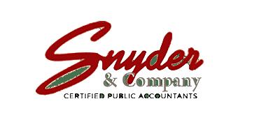 Snyder and Company CPAs logo