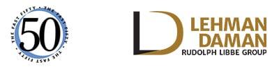 Lehman Daman logo
